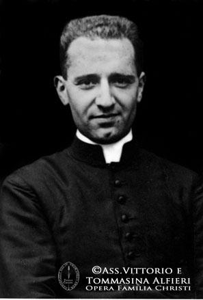 Servo di Dio Mons Giuseppe Canovai