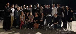 Familia Christi membri