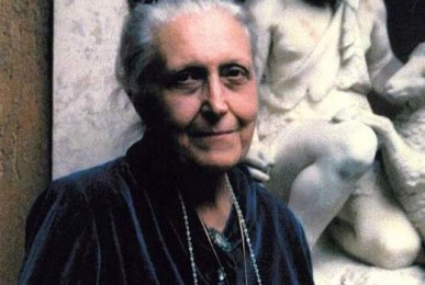 Signorina Masa Alfieri