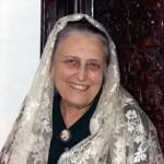 Signorina Tommasina Alfieri