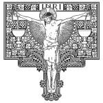 Crocifissione-domenica di Passione