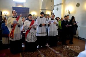 Affiliazioni Familia Christi